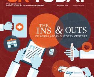 Digital Issue – November 2014
