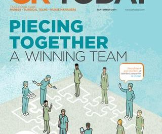 Digital Issue – September 2014