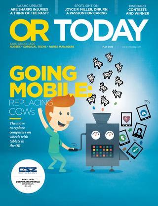 Digital Issue – May 2014
