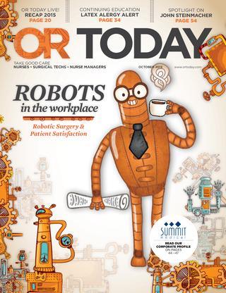 Digital Issue – October 2015