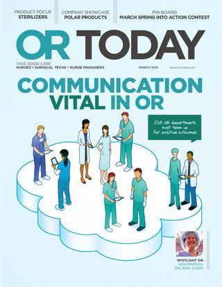 Digital Issue – March 2014