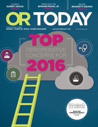 Digital Issue – January/February 2016