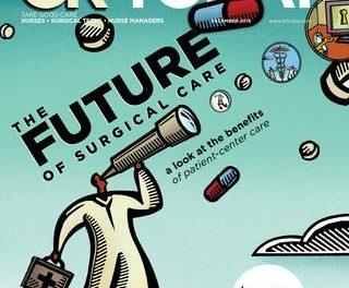 Digital Issue – December 2015