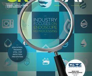 Digital Issue – May 2015