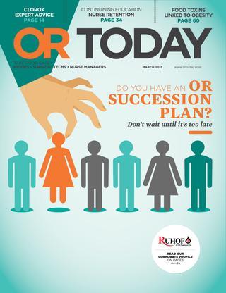 Digital Issue – March 2015