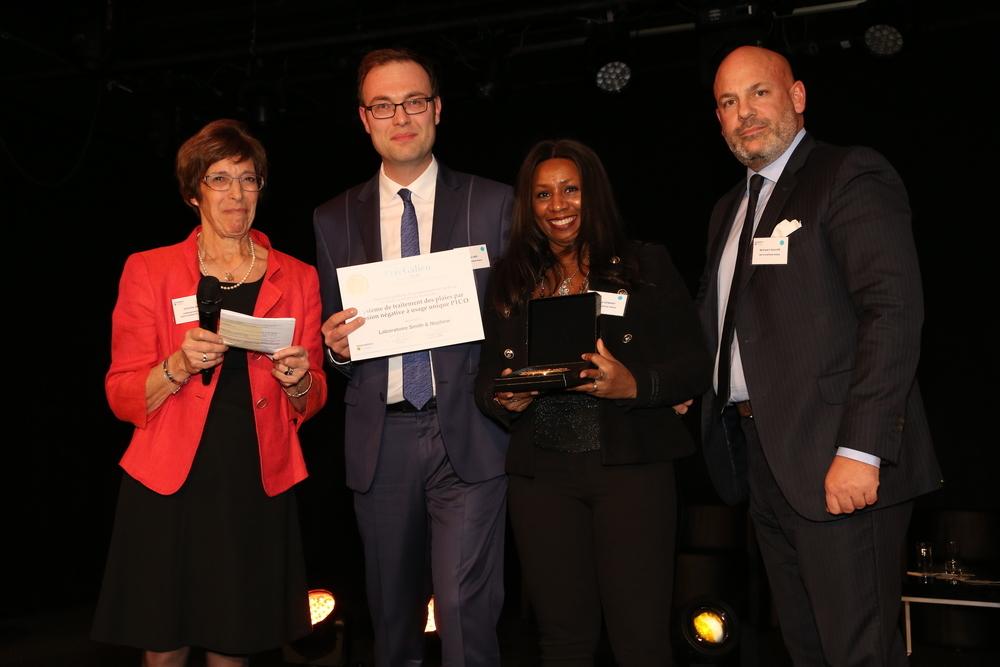 PICO Negative Pressure Wound Therapy Wins Award