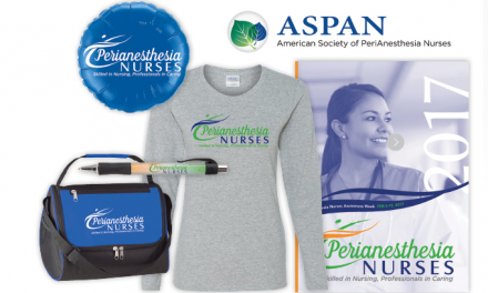 Nurses to Celebrate PeriAnesthesia Nurse Awareness Week