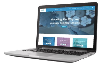 Censis Technologies Launches New Website