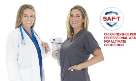Prime Medical: SAF-T Healthcare Apparel