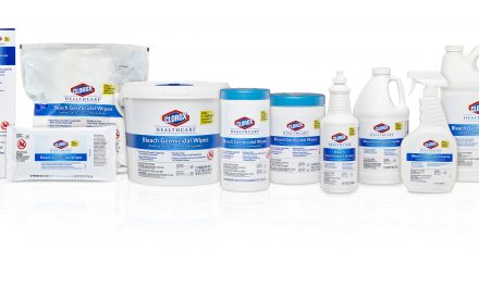Clorox Healthcare Announces Enhancements to Bleach Germicidal Disinfectants