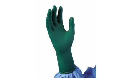 Medline: DermAssure Green