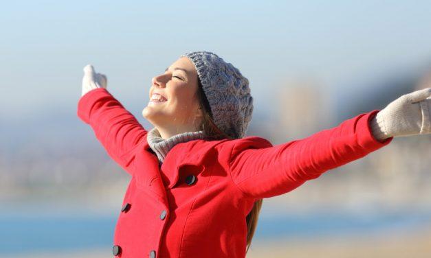 De-Stress Your Life – Take a Deep Breath