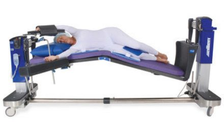 Hill-Rom Surgical Solutions Launches Allen Advance Table Lateral System