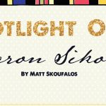 Spotlight On: Sharon Sikora