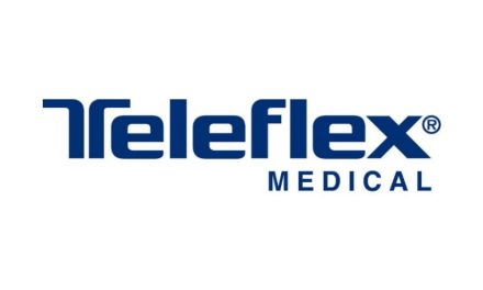 Teleflex Arrow VPS Rhythm Device with Optional TipTracker Technology Cleared