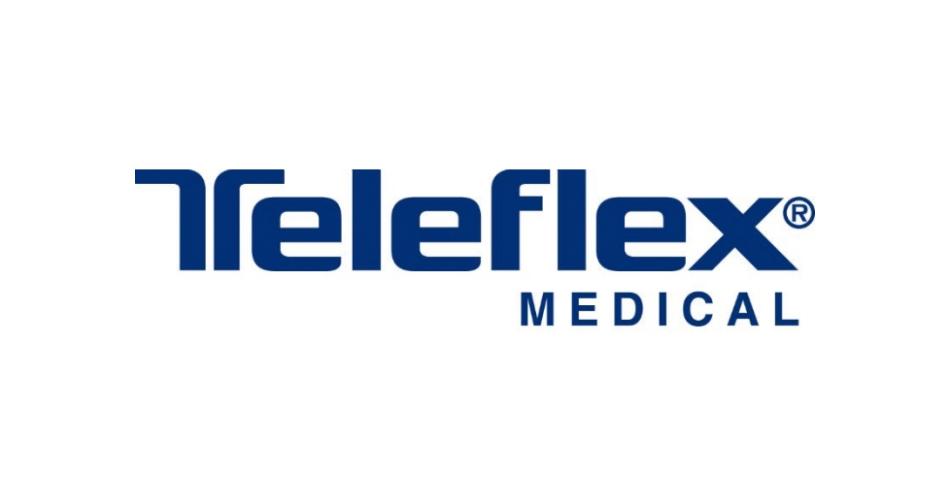Teleflex Arrow VPS Rhythm Device with Optional TipTracker Technology Cleared