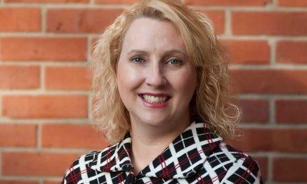 Nursing Researcher Wins Early Science Investigator Award
