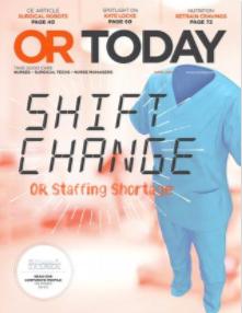 Digital Issue – April 2017