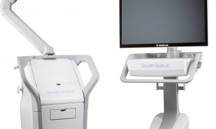 Medtronic Announces Most Advanced StealthStation for Neurosurgery