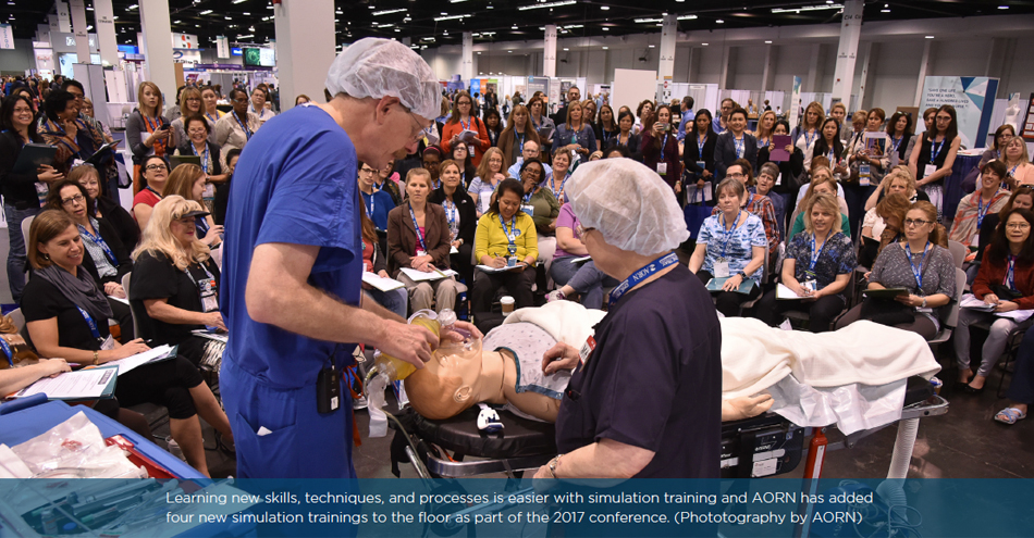 Ready to Harness the Power of You? Start Planning for AORN's Global Surgical Conference & Expo