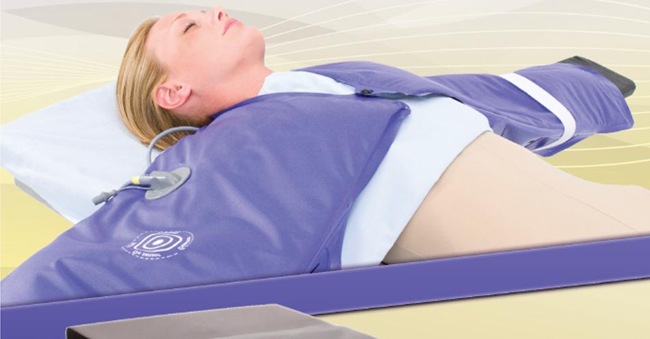 AUGUSTINE TEMPERATURE MANAGEMENT: HotDog Patient Warming