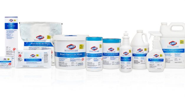 Clorox Healthcare: Bleach Germicidal Wipes and Bleach Germicidal Cleaners