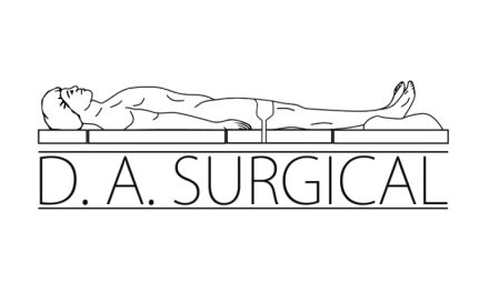 Corporate Profile: Get to Know D. A. Surgical