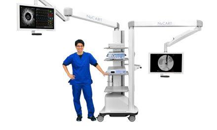 CV Medical NuCART