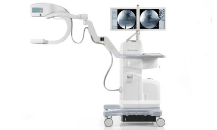 GE Healthcare OEC Elite MiniView C-arm