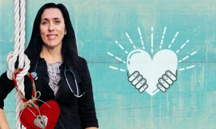 Nursing is More than Education: Spotlight On Lori McLeer Maloney, BSN, RN, MBA, CDE, BC-ADM