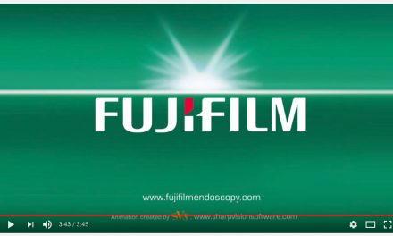 Fujifilm to Present Endoscopic Imaging Technologies at SGNA
