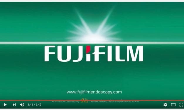 Fujifilm to Present Endoscopic Imaging Technologies at SGNA