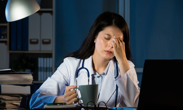 Survey: Nurses Love What They Do Though Fatigue is a Problem