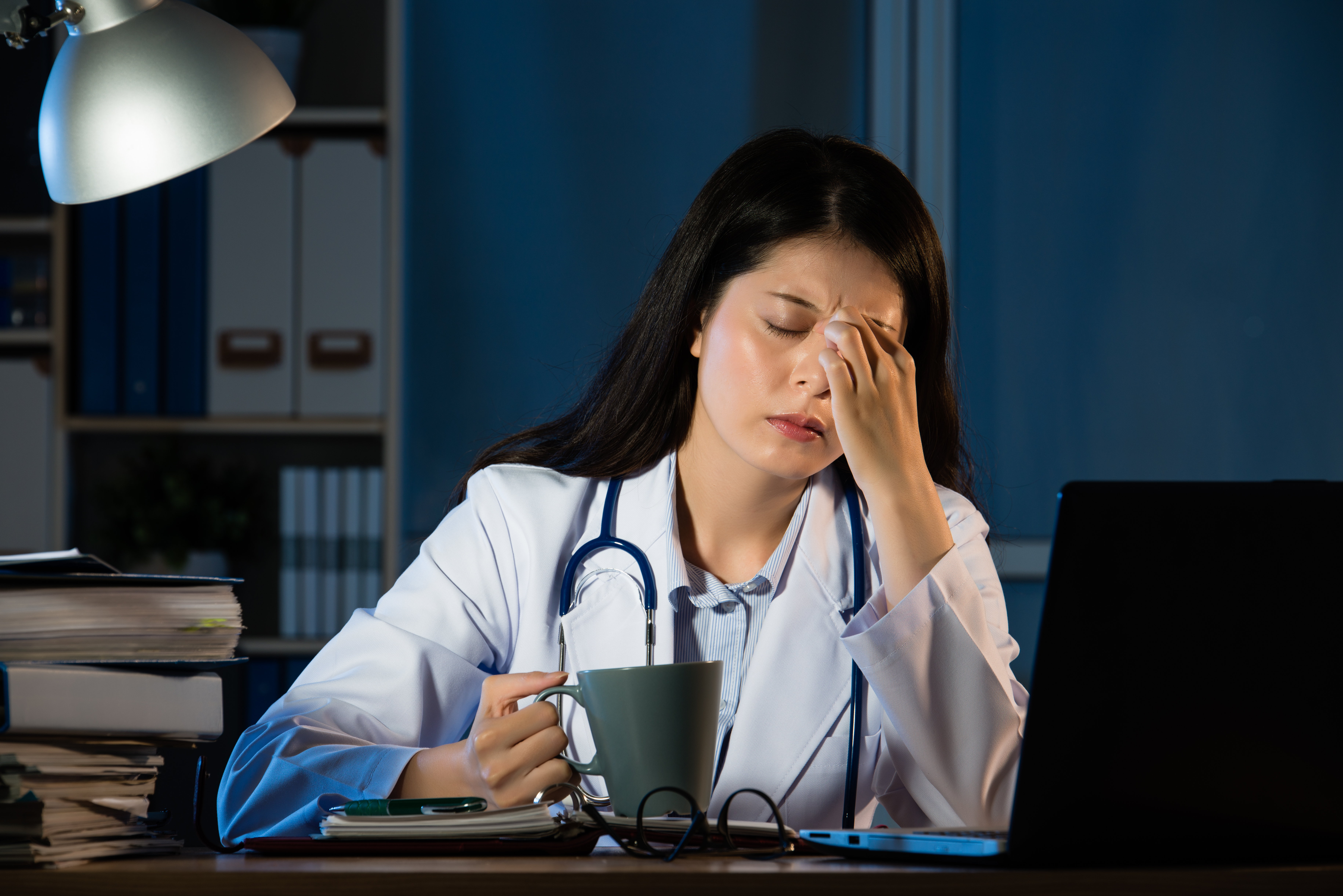 Moving Beyond Wellness Programs: Three Steps to Addressing Employee Burnout at Health Systems