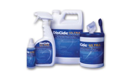 Market Analysis: Surface Disinfectant Market Expands