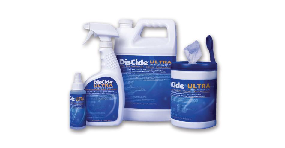 Market Analysis: Surface Disinfectant Market Expands