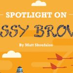 Spotlight On: Missy Brown
