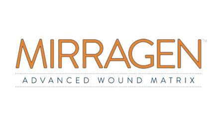 Mirragen Advanced Wound Matrix Gains FDA Clearance