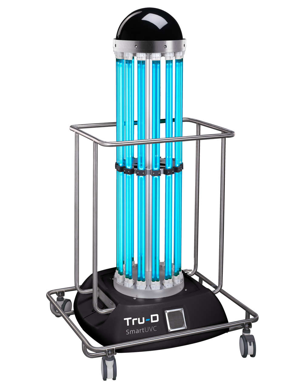 Tru-D SmartUVC to Exhibit at APIC Conference