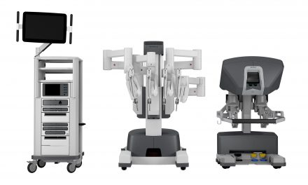 New da Vinci X Surgical System provides lower-cost option for hospitals