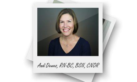 Speaker Spotlight: Andi Dewes