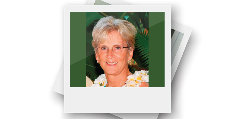 Speaker Spotlight: Cynthia Spry