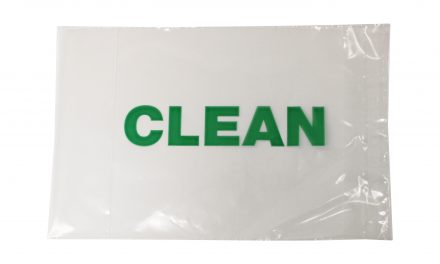 Healthmark Offers New CLEAN Bag