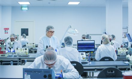 VistaMed Expands Catheter Manufacturing Operation