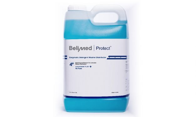 Belimed Launches New Multi-Enzyme Detergent