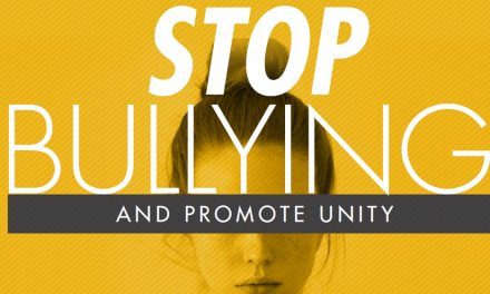 Stop Bullying and Promote Unity