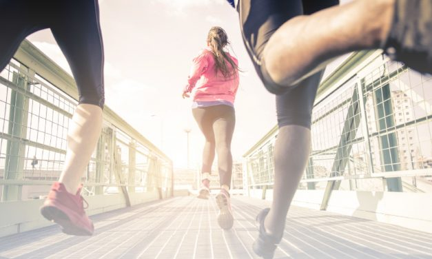 6 ways to find a fitness buddy