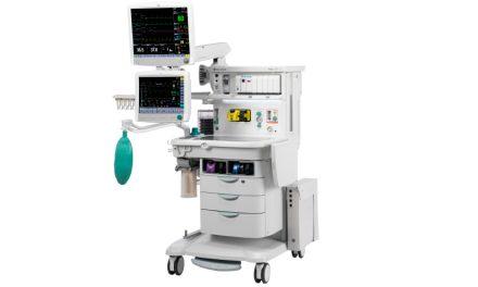 GE Healthcare Aisys CS²