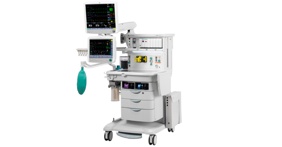GE Healthcare Aisys CS²