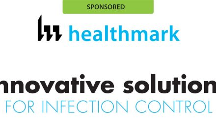 Sponsored by Healthmark: Innovative Solutions for Infection Control